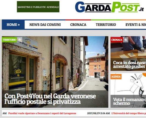 articolo giornale post4you gardapost.it