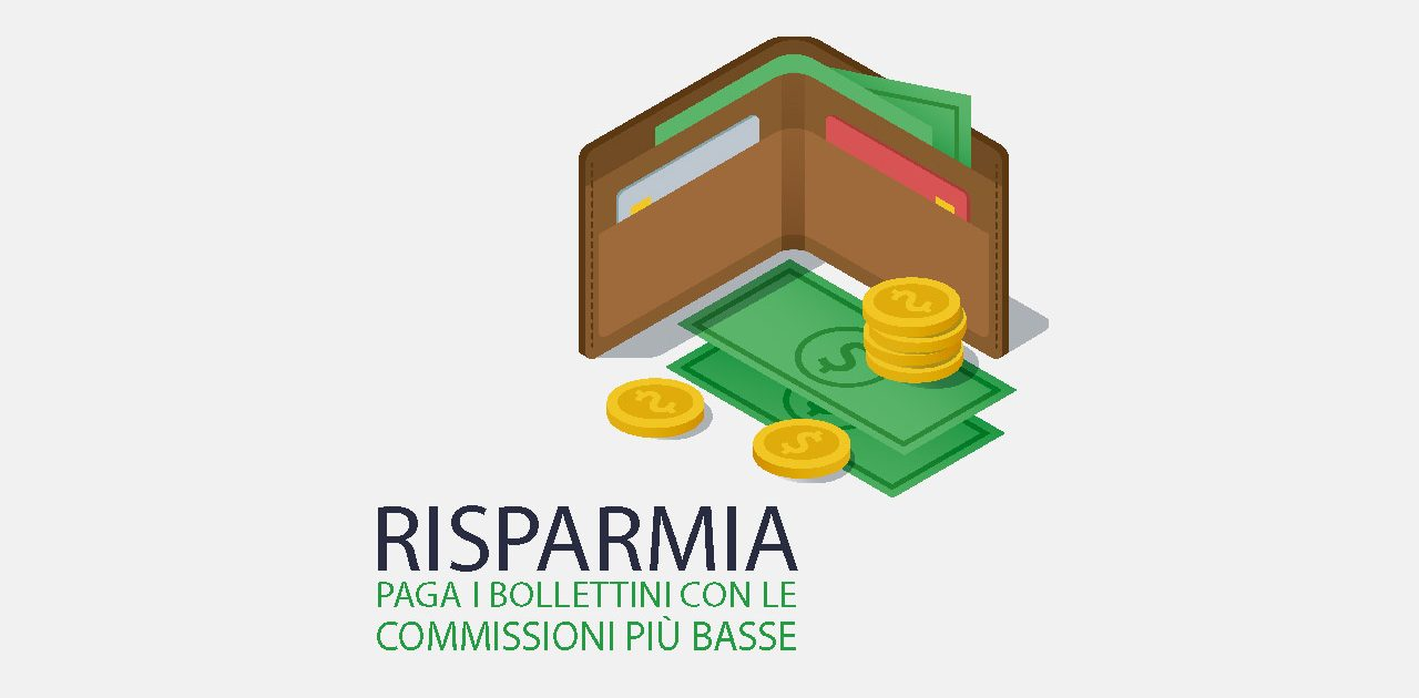 post4you pagamento bolettini risparmia